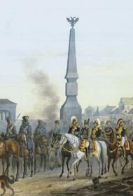 В этот день в 1812 году русская армия без боя покинула Москву
