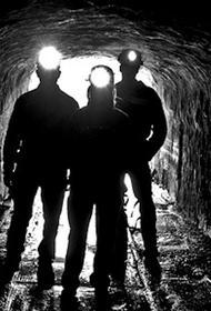 Кровля обрушилась на шахте в Кузбассе, погиб один рабочий