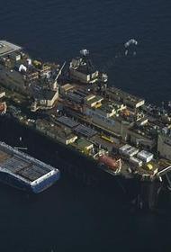 В Госдуме прокомментировали заявление энергетиков из Дании по «Северному потоку — 2»