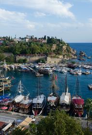 Генконсульство РФ в Анталье уточнило информацию об инциденте с несовершеннолетней россиянкой в отеле Турции