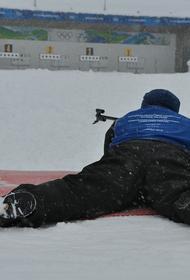 Биатлонист Евгений Сидоров выступит на летнем чемпионате России
