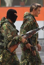 Украинский генерал Василий Вовк: война закончилась, Киев потерял Донбасс