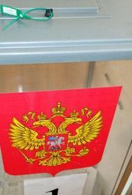 Избирком опубликовал предварительные итоги выборов на Кубани