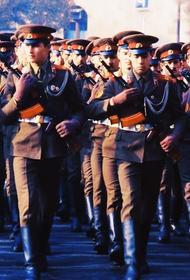 О развале Союза. «Страну лепят политики, а защищают  солдаты!»
