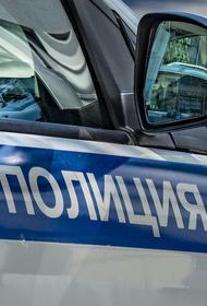 Мужчина забрался на крышу Александро-Невской лавры в Петербурге, полиция ведет с ним переговоры