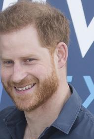 Уильям и Кейт поздравили принца Гарри с 36-летием совместным фото со спортивного мероприятия