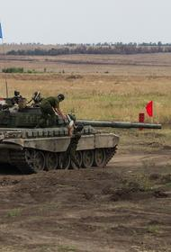 Сайт Avia.pro: Россия могла перебросить в Ливию танки Т-62 и ракетные комплексы
