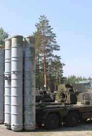 Расчеты ЗКС С-300 подняты по тревоге в Красноярском крае и Самарской области