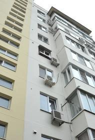 Ремонт многоквартирных домов на Кубани выполнен на 52 процента