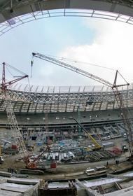 Собянин рассказал о планах строительства спортивных объектов до 2023 года
