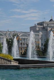 В парках Липецка запретили все развлекательные и спортивные мероприятия