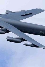 Бомбардировщики США в ходе учений НАТО появились над Балтикой и Черным морем