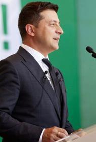 Зеленский заявил, что Киев и Москва начали говорить
