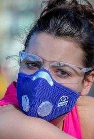 Во Франции работают над созданием спрея для носа против коронавируса