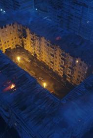 Опасные игры с квартирами на чердаках