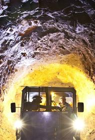 Спасатели нашли погибшим второго шахтера после обрушения на шахте в Кузбассе