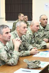 На западе Украины 16 сентября начнутся учения НАТО и партнёров