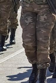 Российские военные прибыли в Белоруссию на совместные тактические учения