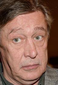 Москвоский омбудсмен Потяева сообщила, что Ефремов доволен условиями и питанием в СИЗО