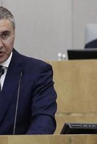 Володин предложил повысить зарплату профессорско-преподавательскому составу