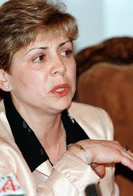 Ирина Роднина прокомментировала возвращение Медведевой к Тутберидзе
