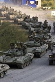 В России создают танки-роботы