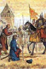 В этот день в 1654 году Россия отняла у поляков Смоленск