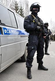ФСБ арестовало подразделение МВД по борьбе с наркотиками в Псковской области