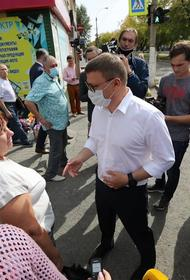 Губернатор Челябинской области возглавил отделение «Единой России»
