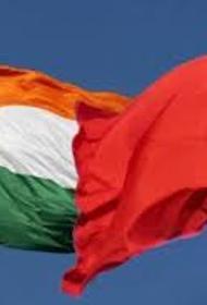 Война надвигается? КНР и Индия перебрасывают к границам войска