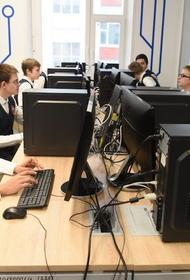 Депутат Мосгордумы Андрей Титов: В Москве в три раза выросло число учащихся в IT-классах