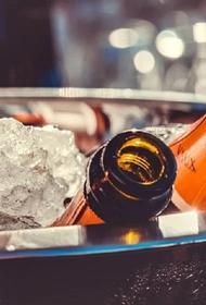 Хамзаев предложил ограничить продажу алкоголя в новогодние праздники