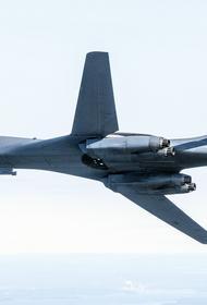 Бомбардировщик США обошел системы обнаружения РФ на Камчатке и вклинился в пространство над Охотским морем