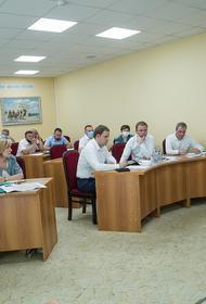 В Анапе обсудили создание индустриального парка с экологичными производствами