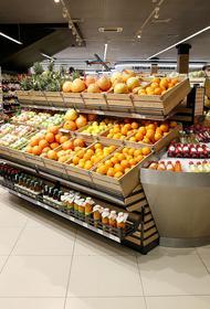 Оборот торговой отрасли Кубани за семь месяцев снизился на 6,8 процента