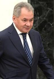 Шойгу прибыл в Минск для обсуждения с Лукашенко военного сотрудничества