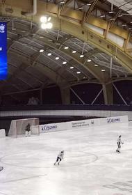 В Иркутске открыли современный, комфортный и просторный ледовый дворец «Байкал»
