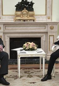Экс-разведчик Кедми поведал об ошибке Запада, приведшей к геополитической победе России