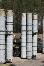 ЗРС С-300 отразили авианалет условного противника под Красноярском