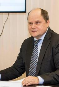 Евгений Угринович рассказал о развитии экосистемы научно-технической информации