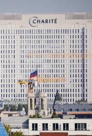 Заразившийся коронавирусом мэр Харькова доставлен на лечение в клинику Charite