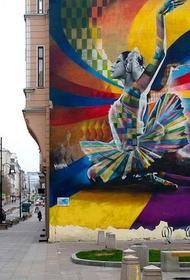 Депутат МГД Евгений Герасимов: Некоторые столичные граффити являются настоящими шедеврами