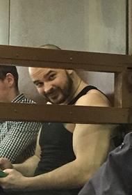 СК: «Тесак» признался в нескольких убийствах перед смертью