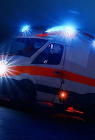 Полиция Новокузнецка задержала подозреваемых в нападении на водителя скорой помощи