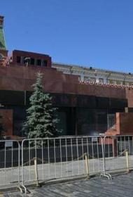 40 процентов россиян считают, что тело Ленина нужно захоронить на кладбище