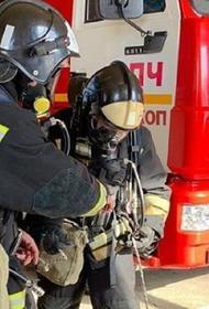 В Красноярске задержали директора клиники, где при пожаре погибли пациенты
