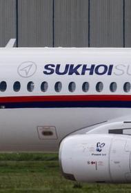 ОАК планирует создать новый самолёт Sukhoi Superjet. На разработку потратят 130 млрд рублей