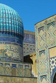 Узбекистан открывает свои границы