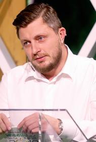 Латышский врач  Роберт Фурманис отказался  отвечать на вопрос, заданный на русском языке