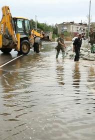 Два дня до пика: в Хабаровске дали прогноз паводка